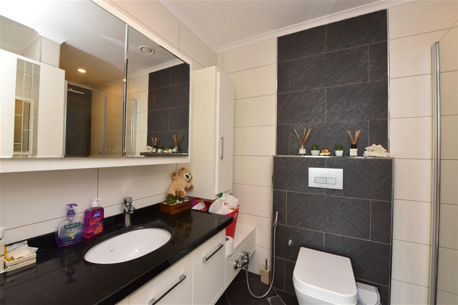 Меблированные апартаменты 2+1 в комплексе - Фото 29