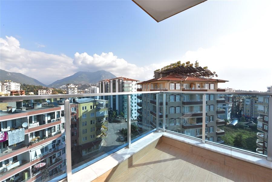 Меблированные апартаменты 2+1 в комплексе - Фото 31