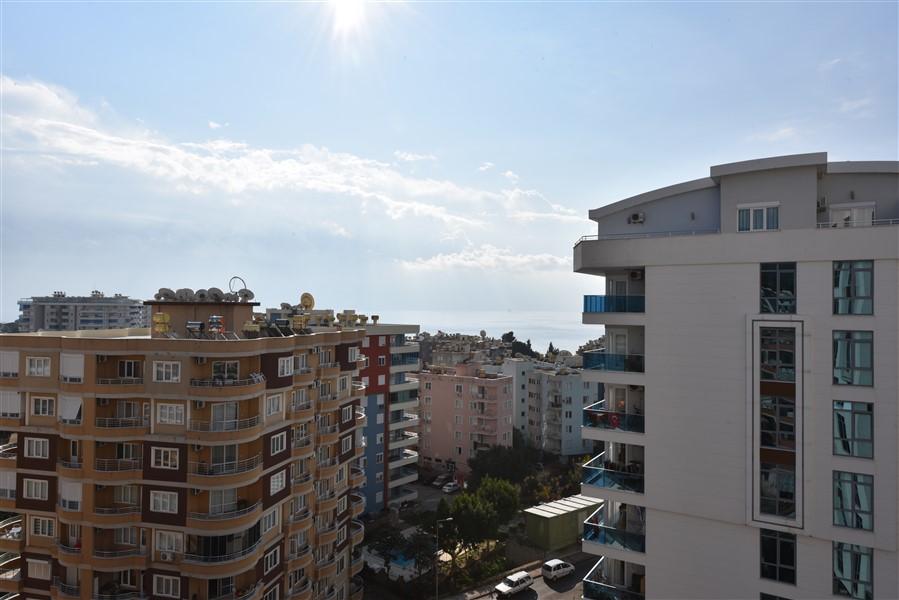 Меблированные апартаменты 2+1 в комплексе - Фото 32