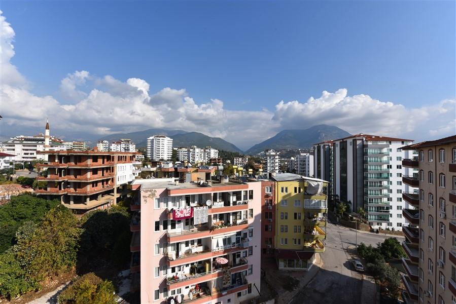 Меблированные апартаменты 2+1 в комплексе - Фото 33