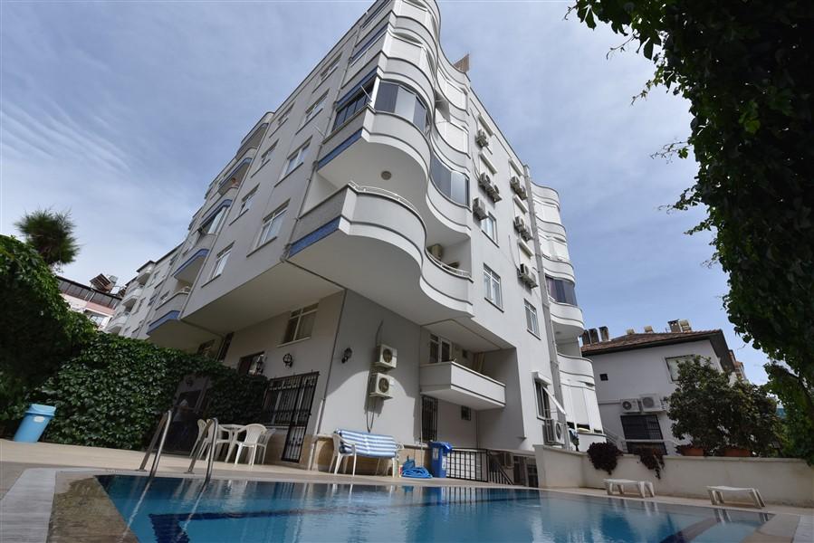 Апартаменты 1+1 в центре города Аланьи - Фото 18