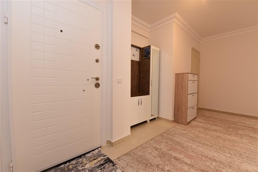 Квартира с мебелью 2+1 по привлекательной цене - Фото 1