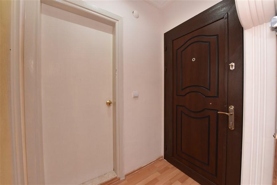 Меблированные апартаменты 1+1 в Оба - Фото 1