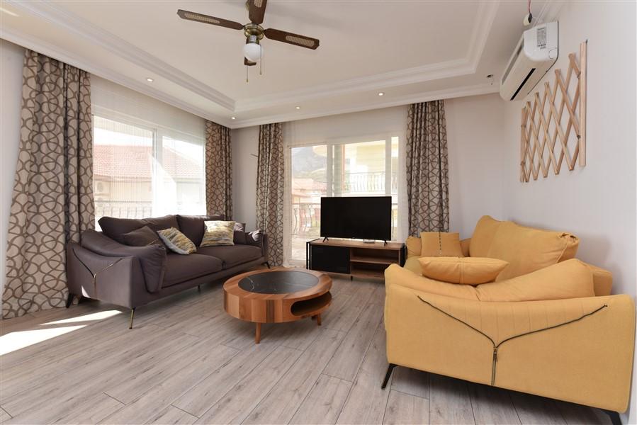 Квартира с мебелью 2+1 по привлекательной цене - Фото 3