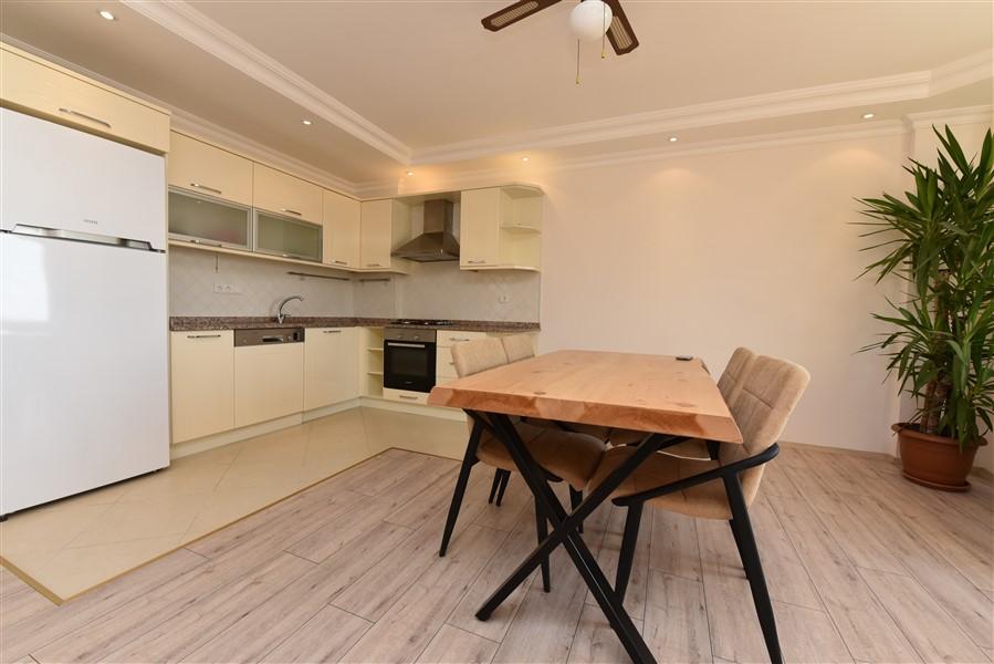 Квартира с мебелью 2+1 по привлекательной цене - Фото 4