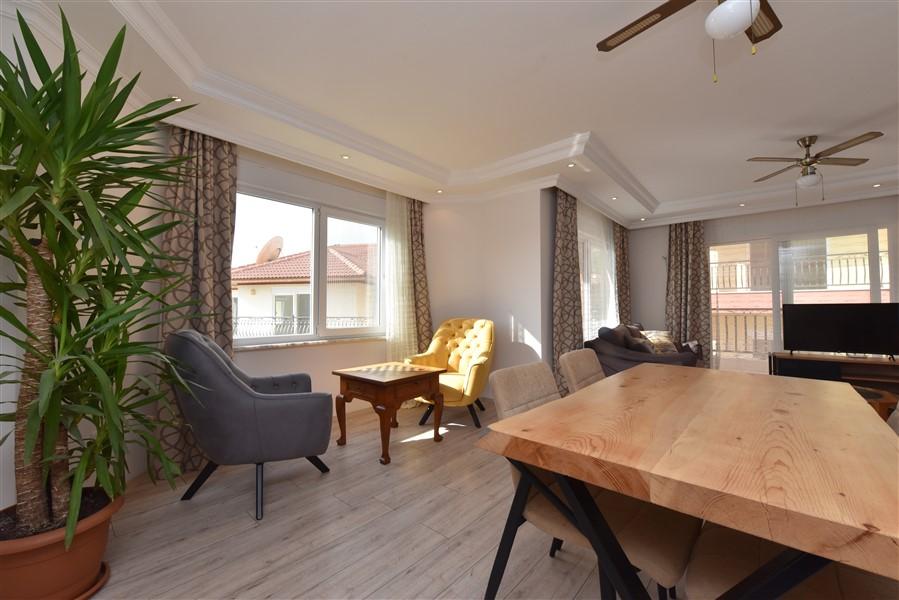 Квартира с мебелью 2+1 по привлекательной цене - Фото 5