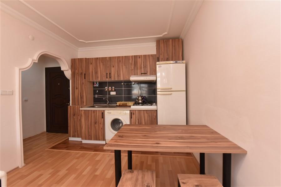 Меблированные апартаменты 1+1 в Оба - Фото 3