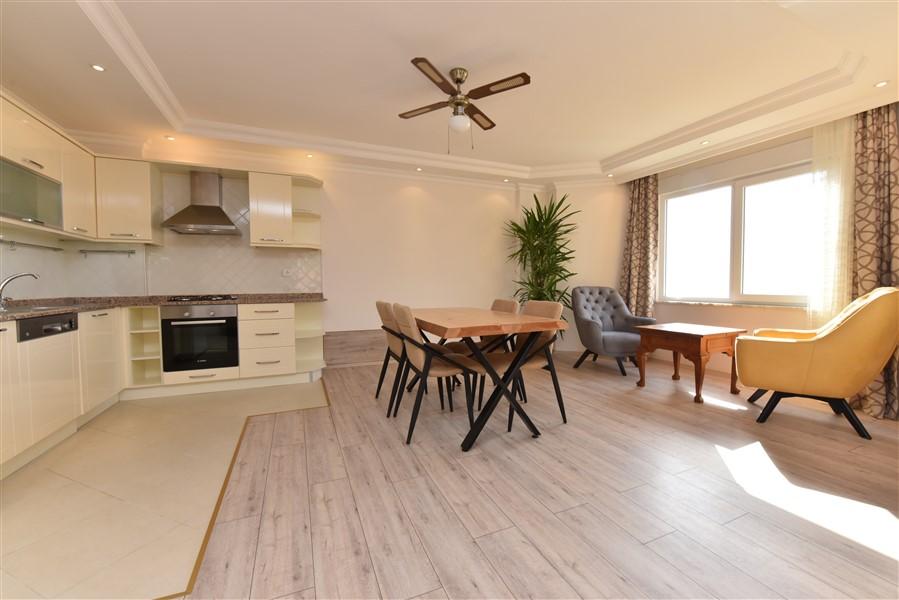 Квартира с мебелью 2+1 по привлекательной цене - Фото 7