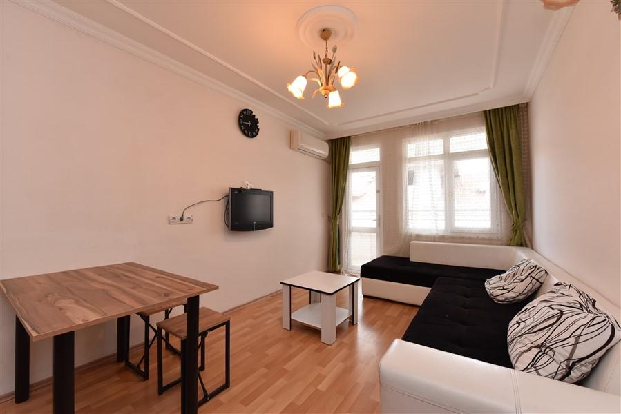 Меблированные апартаменты 1+1 в Оба - Фото 4
