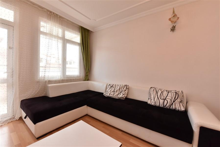 Меблированные апартаменты 1+1 в Оба - Фото 5