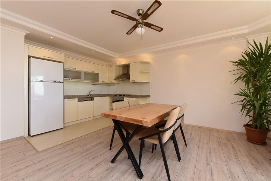 Квартира с мебелью 2+1 по привлекательной цене - Фото 8
