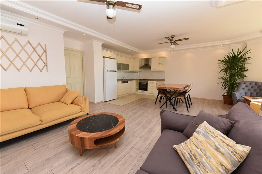 Квартира с мебелью 2+1 по привлекательной цене - Фото 9