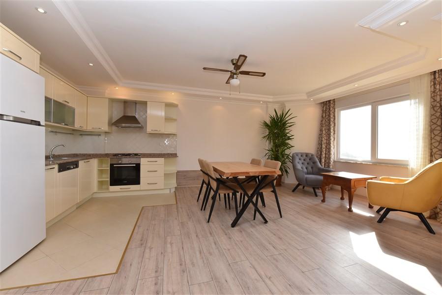 Квартира с мебелью 2+1 по привлекательной цене - Фото 11