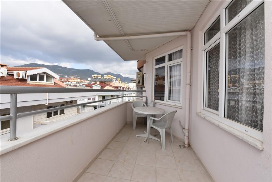 Меблированные апартаменты 1+1 в Оба - Фото 9