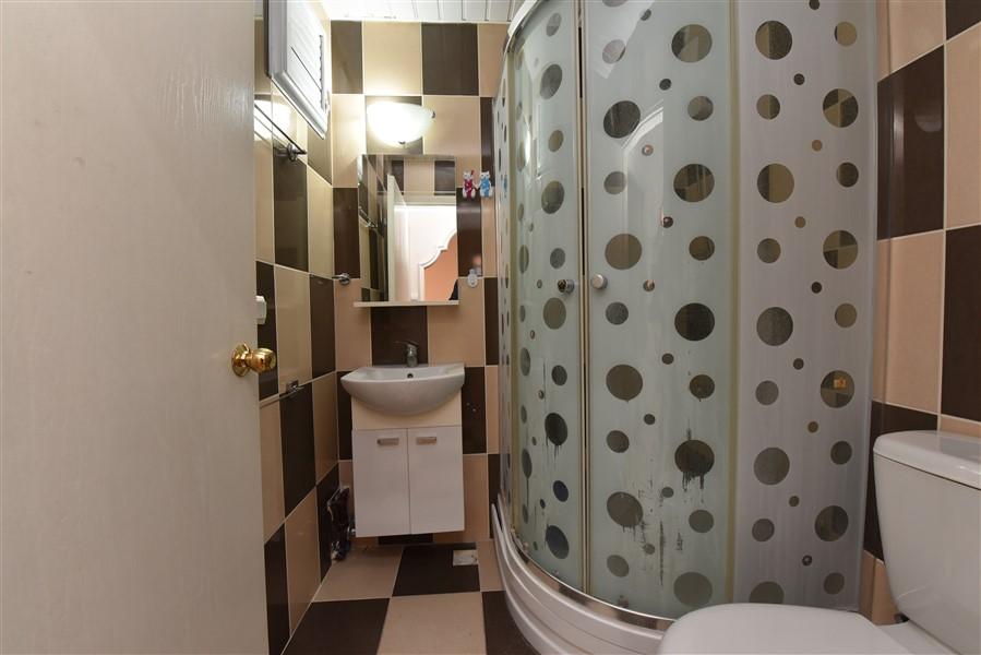Меблированные апартаменты 1+1 в Оба - Фото 12