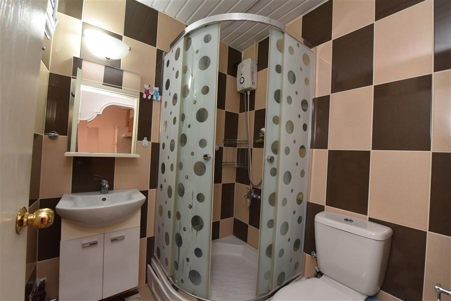 Меблированные апартаменты 1+1 в Оба - Фото 13