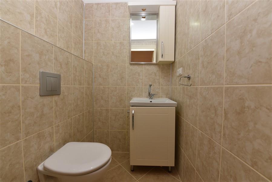 Квартира с мебелью 2+1 по привлекательной цене - Фото 19