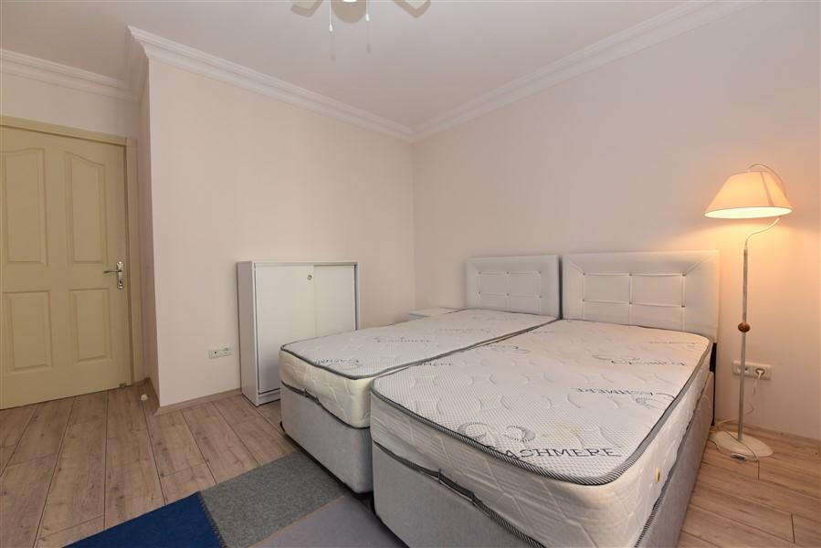 Квартира с мебелью 2+1 по привлекательной цене - Фото 21