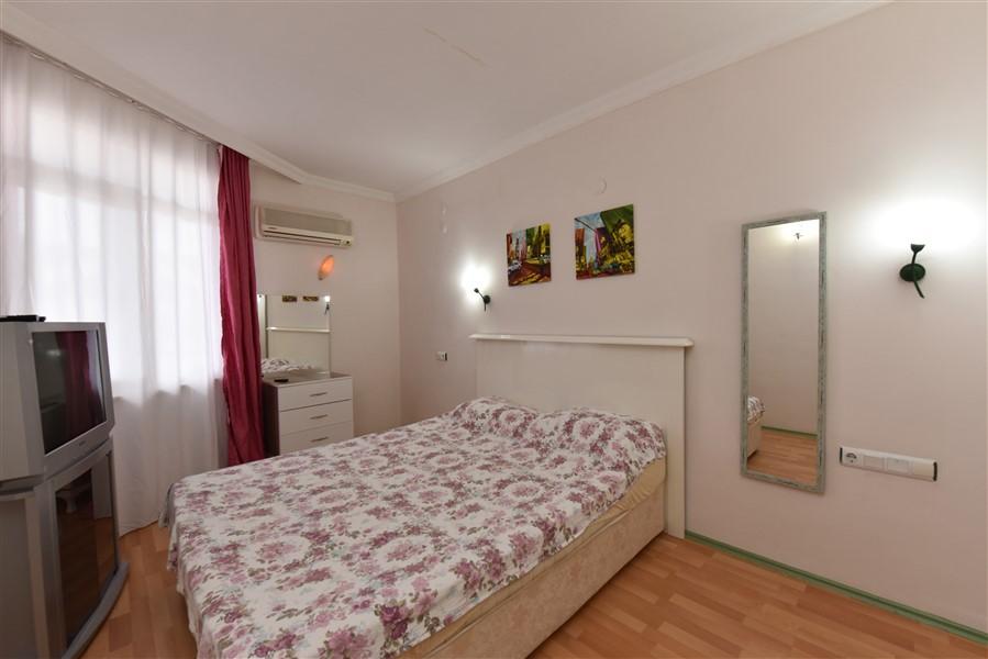 Меблированные апартаменты 1+1 в Оба - Фото 15