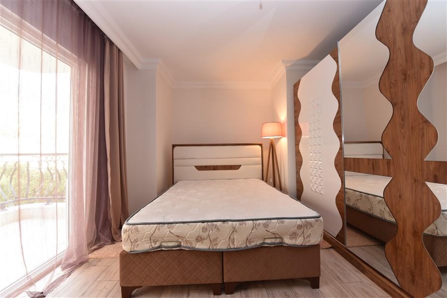 Квартира с мебелью 2+1 по привлекательной цене - Фото 25