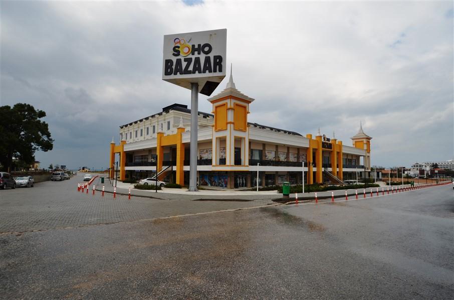 Торговое помещение в ТЦ в центре Окурджалара - Фото 8