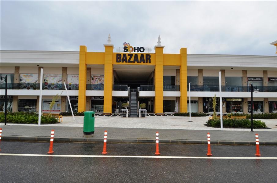 Торговое помещение в ТЦ в центре Окурджалара - Фото 9