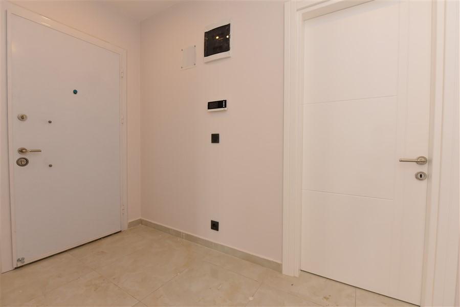 Трехкомнатная квартира в комплексе Махмутлар - Фото 1