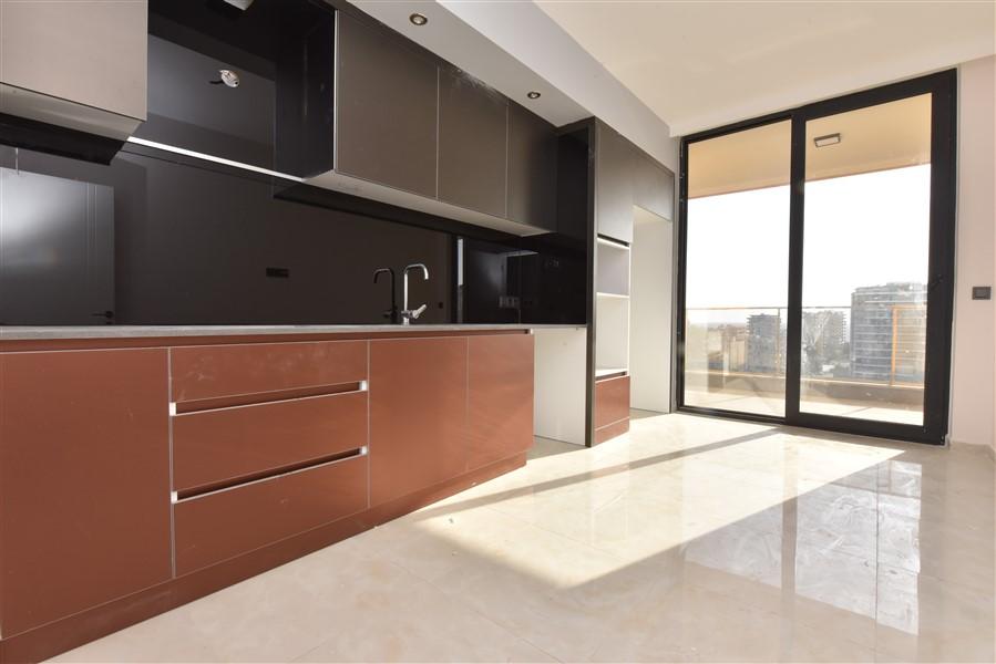 Трехкомнатная квартира в комплексе Махмутлар - Фото 2