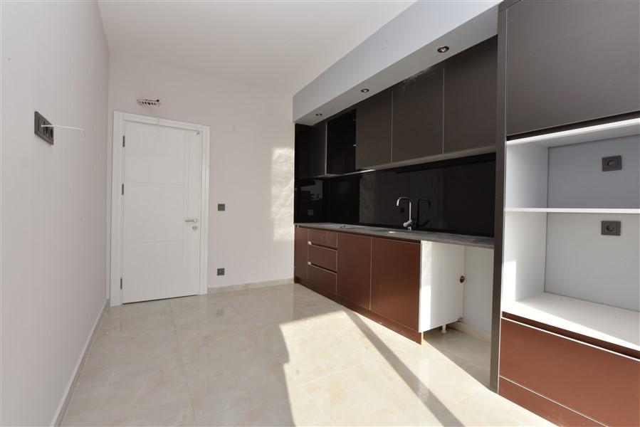 Трехкомнатная квартира в комплексе Махмутлар - Фото 3