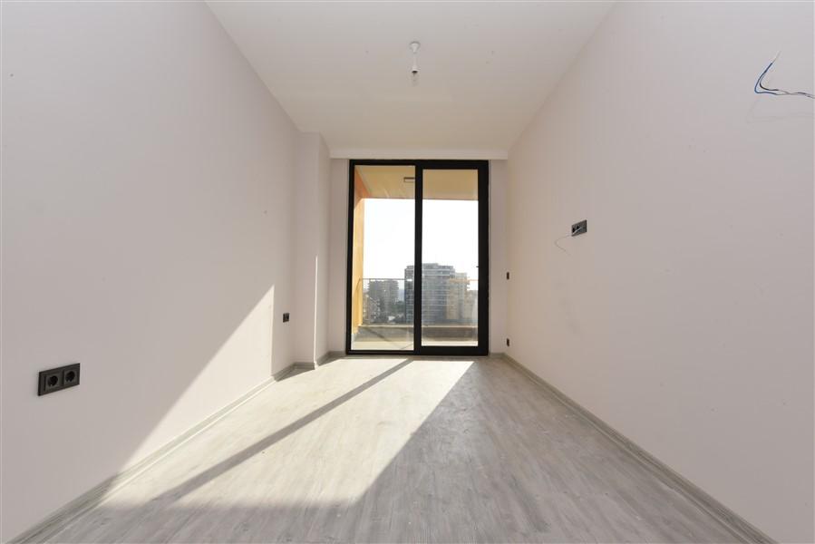 Трехкомнатная квартира в комплексе Махмутлар - Фото 4