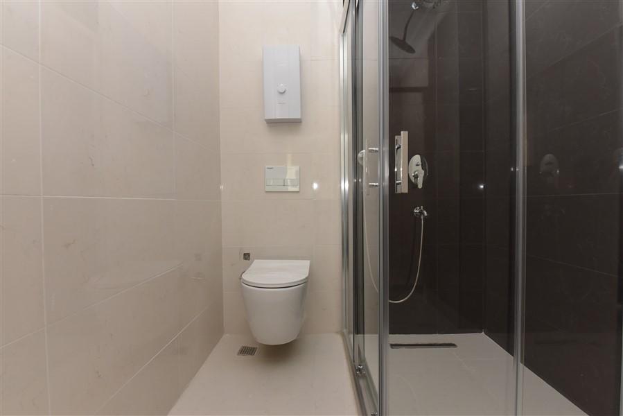 Трехкомнатная квартира в комплексе Махмутлар - Фото 9