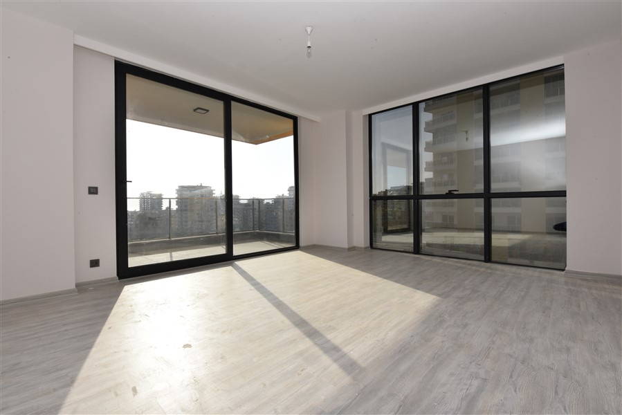 Трехкомнатная квартира в комплексе Махмутлар - Фото 11