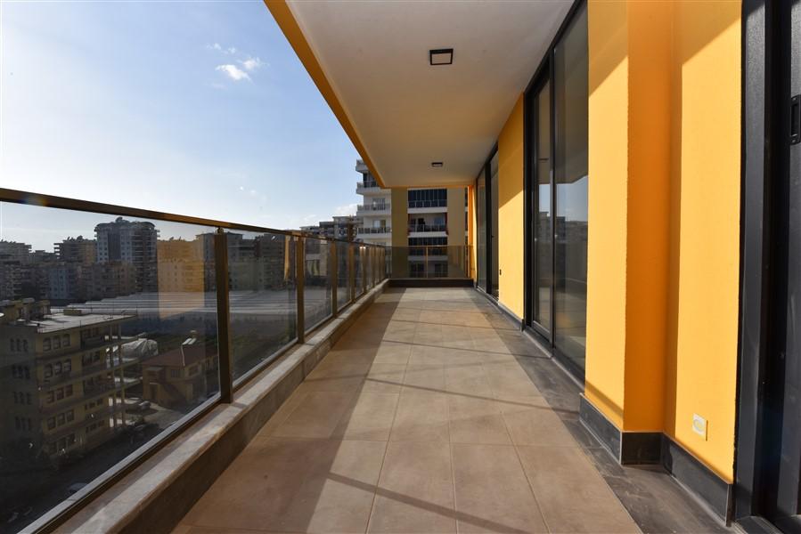 Трехкомнатная квартира в комплексе Махмутлар - Фото 13