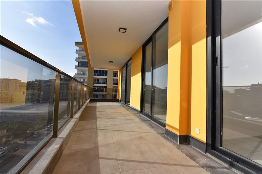 Трехкомнатная квартира в комплексе Махмутлар - Фото 15