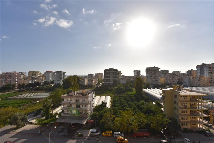 Трехкомнатная квартира в комплексе Махмутлар - Фото 16