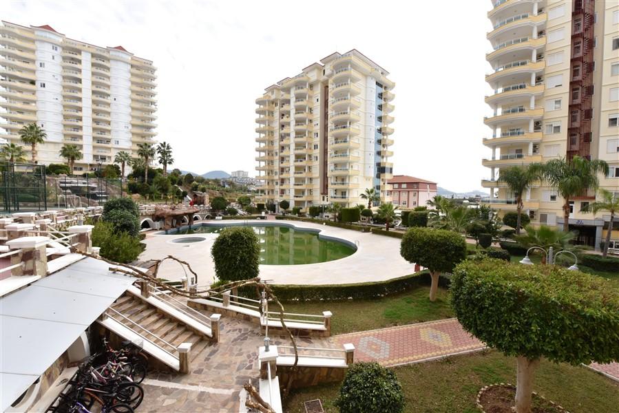Просторные апартаменты 3+1 в Махмутларе - Фото 26
