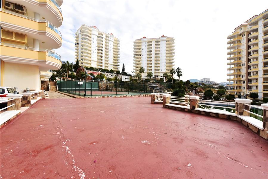 Просторные апартаменты 3+1 в Махмутларе - Фото 27