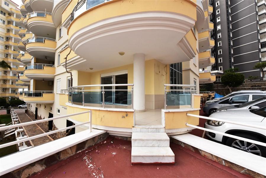 Просторные апартаменты 3+1 в Махмутларе - Фото 28
