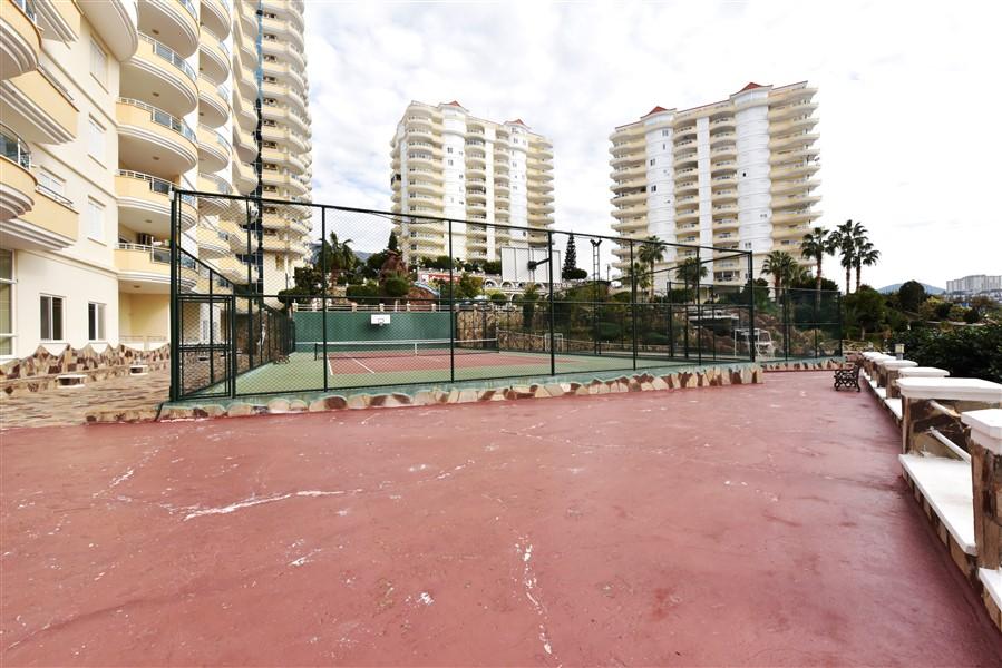 Просторные апартаменты 3+1 в Махмутларе - Фото 29