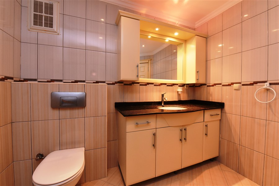 Просторные апартаменты 3+1 в Махмутларе - Фото 32