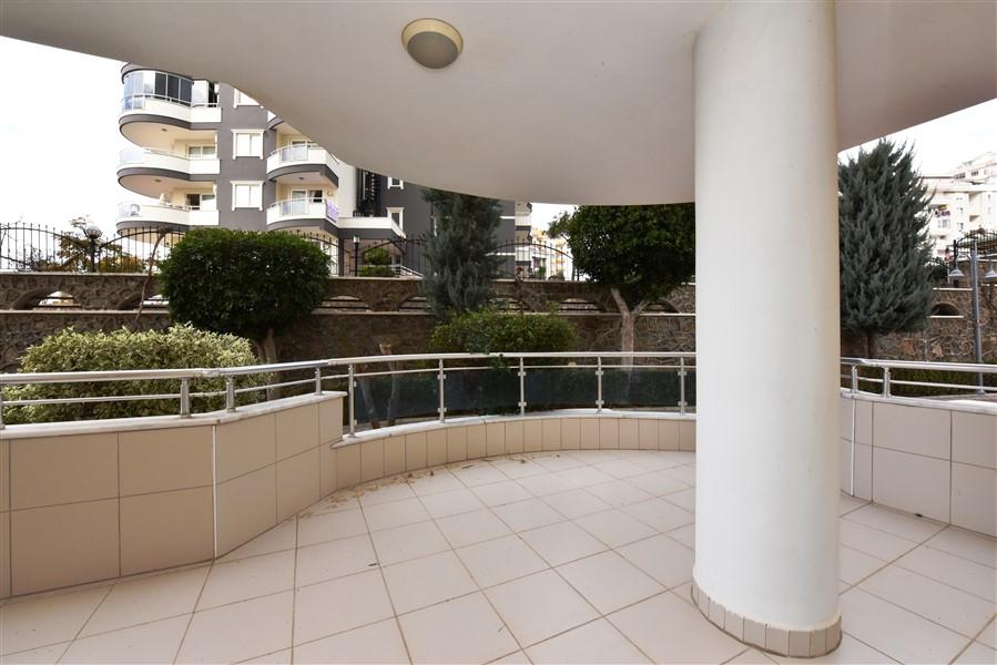 Просторные апартаменты 3+1 в Махмутларе - Фото 36