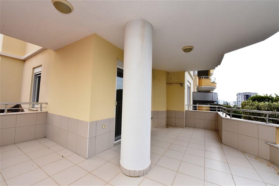 Просторные апартаменты 3+1 в Махмутларе - Фото 37