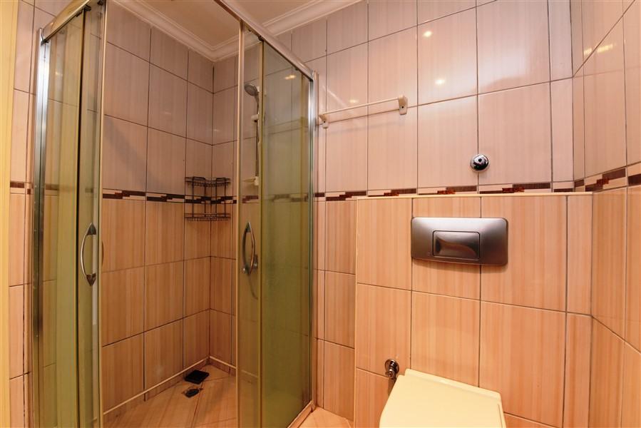 Просторные апартаменты 3+1 в Махмутларе - Фото 44