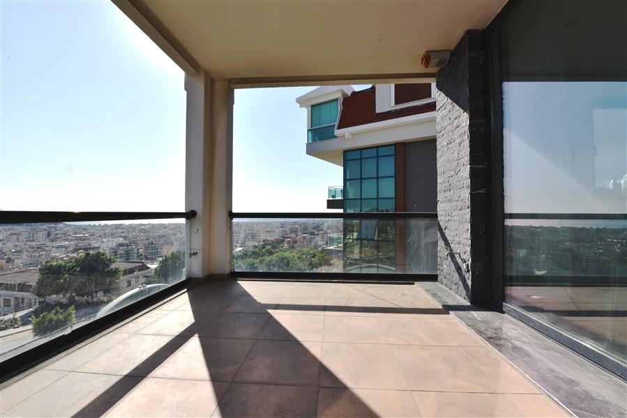 Шикарные апартаменты 2+1 в центре Алании - Фото 8