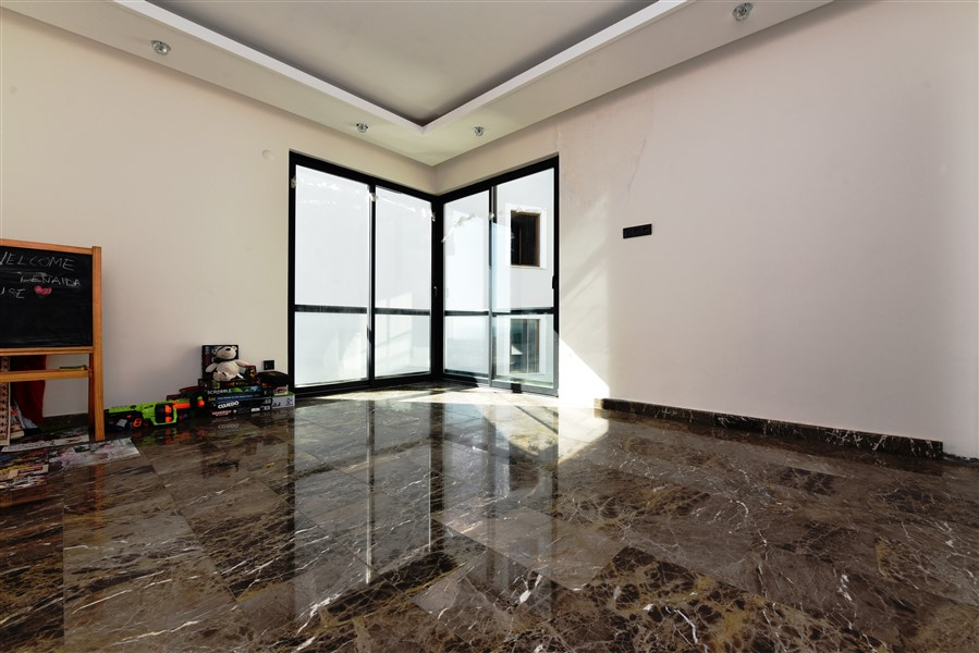 Шикарные апартаменты 2+1 в центре Алании - Фото 13