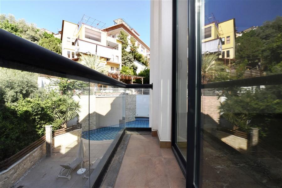 Шикарные апартаменты 2+1 в центре Алании - Фото 17