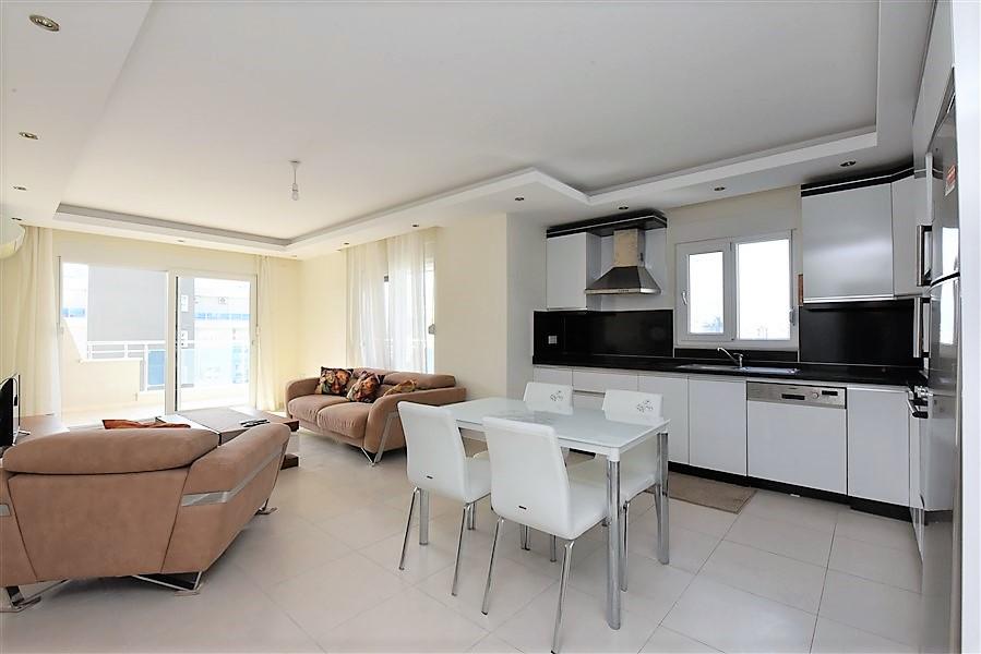 Меблированные апартаменты 2+1 в Махмутларе - Фото 3