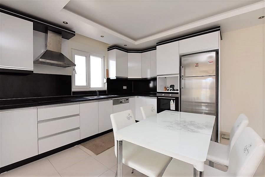 Меблированные апартаменты 2+1 в Махмутларе - Фото 4