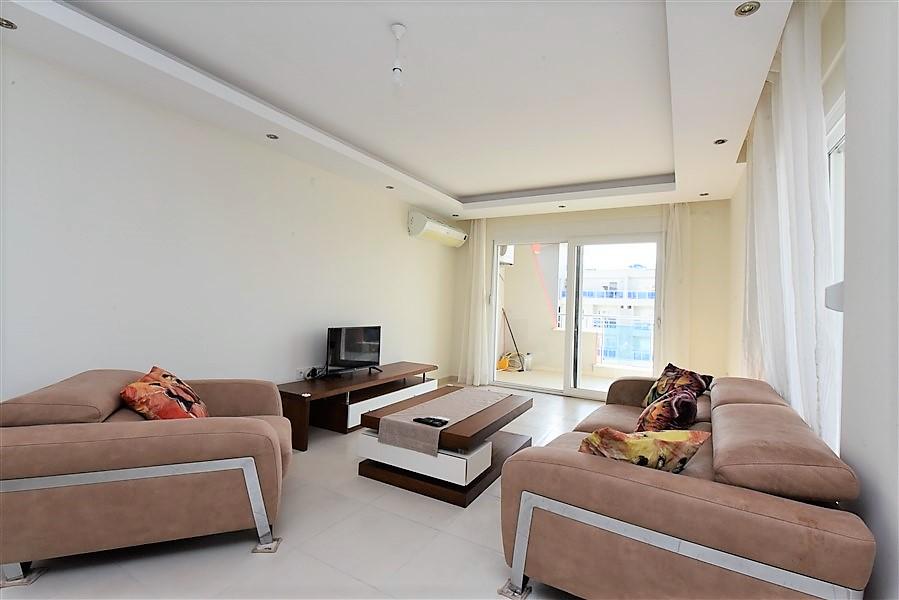 Меблированные апартаменты 2+1 в Махмутларе - Фото 5