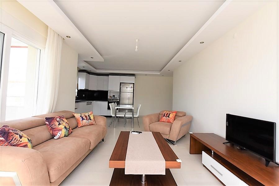 Меблированные апартаменты 2+1 в Махмутларе - Фото 6